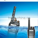 TD-V90 military waterproof handheld name brand radio