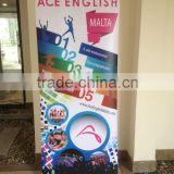 Display, Trade show Usage and Aluminum Alloy Material aluminum sign system