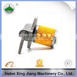 Excavator wholesale oil filters for diesel engine