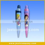 Smart Promotion Ball Pen For Kids, Fashion Music Ball Pen Brands