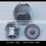 Straight/Spiral bevel gear manufacturer