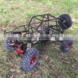 New Arrival KYX Metal Upgrade Modified RC Car SCX-10 Rock Crawler