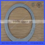 Tungsten Carbide Sealing Rings / Cemented Carbide Mechanical Seals Original Manufacturer from China