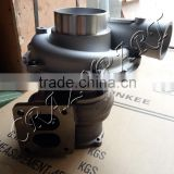 114400-4380 diesel engine 6HK1 turbocharger for ZX330 excavator spare parts,6HK1 engine parts