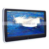 "10.1 "" portable car dvd player , high quality car dvd player with wireless games , universal headrest car dvd"
