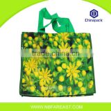 High quality branded Durable plastic shopping bag factory