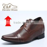 stylish men dress genuine leather shoes factory