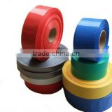 PVC/PE Heat Shrink Film-high Transparency Tube Film