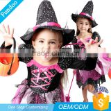 Halloween Girls Fancy Dresses Masquerade Costumes For Girls