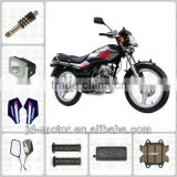motocycle spare parts for CBT125