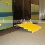 Wheelchair loading Ramp for Low-floor Bus
