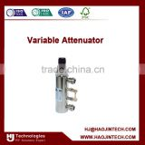 rf variable 0-90dB step attenuator made in china