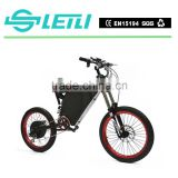import electric bike 19inch motorcycle bike Panasonic battery in frame