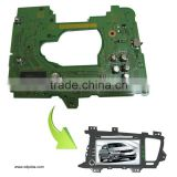 PCB Assembly/PCBA/EMS-with embedded video recorder/auto refractometer price/lg circuit board