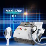 Multifunction Beauty Facial Hair Loss Age Spots Removal Laser Equipment Machine Skin Rejuvenation