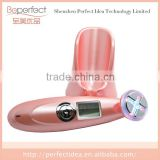 BP-E9901ce vacuum beauty machine EMS and RF therapy mesotherapy ipl 24k gold beauty massage bar