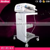 2016 Good price woman Painless Non-invasive HIFU vaginal tightening vaginal tighten hifu vaginal machine for home use and spa va