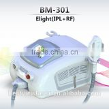 Arms / Legs Hair Removal Buy A Hair Removal Machine Armpit / Back Hair Removal IPL RF E-light Bestview BM-301