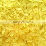 Long grain parboiled rice manufacturer in India