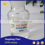 IRON DTPA 11%, 100% soluble, organic fertilizer, micro nutrients, chelated metal salts for glass