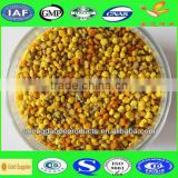 Wholesale natural bee pollen with bulk packaging