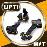 Taiwan Made High Quality Convenient Non-Slip Snow Grabbers Durable Shoe Protector Tire Snow & Ice Grabber Studs Strap