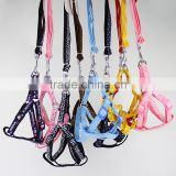 Various Colors Available New Pet Products, pet harness