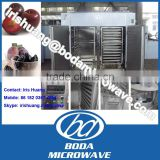 New arrival Hot air prunes drying machine