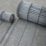 Ladder Belt mesh/Chocolate Conveyor belts/Escape Belts