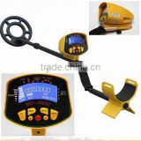 2016 Hot Product Underground Metal Detector Cheapest Wholesale High Sensitive Gold Metal Detector Long Distance