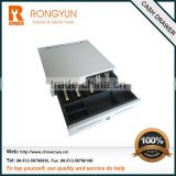 Custom cash drawer insert Powder coating mini cash drawer
