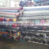 INquiry about 600D and 420D pvc coated polyester fabric oxford stocklots