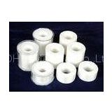 White Surgical Medical Adhesive Tape, Acrylic Or Hot-Melt Adhesive Coated On Silk Cloth Use In Hospi