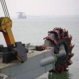 Dredge Wheel / Dredging Wheel / Cutting Wheel