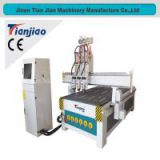 3 tools changing cnc wood carving machine price