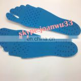 Nakefits Soles Adhesive insoles Anti Slip Stick-on Soles Shoes sticky Pads Nakefits Sticker