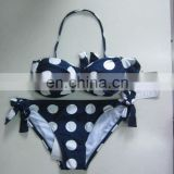 Big white Popo 2014 New Fashion Swimwear