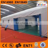 large military hospital emergency style waterproof used canvas tents for sale