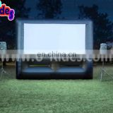 inflatable tv screens