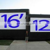 2011 new KH-IMS007 inflatable movie screen