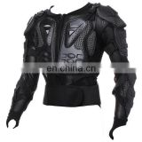 motorcycle body protector