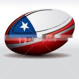 Chile Rugby Balls