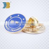 wholesale metal enamel manufacturer customized metal lapel pin badge