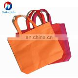 customized eco non-woven promotion bag