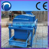high efficiency wheat and rice thresher