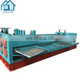 2019 Hot sale Corrugated roof roll forming machine/ barrel galvanized corrugated sheet make machine