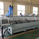 Aluminium Sections for Solar Panel Mounting Structure Drilling Machine