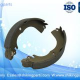 Sylphy auto brake shoes,Asbestos free,performance brake shoe