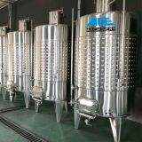 Productive Stainless Steel Winery Equipment Customized Wine Fermenter