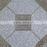 Interlocking Tiles Making Machine 300x300m Acid-Resistant Metallic glazed tiles J3031 liquid floor tiles
